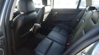 2012 Holden Commodore VE II MY12 Equipe Sportwagon Grey 6 Speed Sports Automatic Wagon