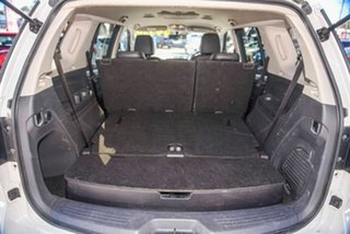 2017 Isuzu MU-X MY16.5 LS-T Rev-Tronic 4x2 White 6 Speed Sports Automatic Wagon
