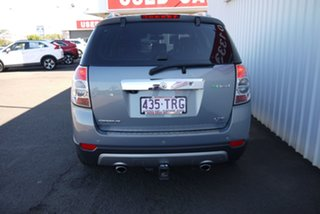 2012 Holden Captiva CG Series II 7 AWD LX 6 Speed Sports Automatic Wagon