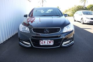2015 Holden Commodore VF MY15 SS V Redline 6 Speed Manual Sedan