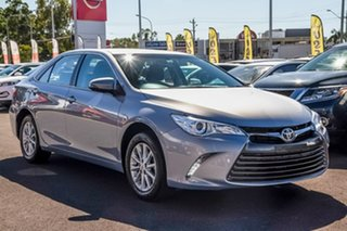2017 Toyota Camry ASV50R Altise Ocean Mist 6 Speed Sports Automatic Sedan