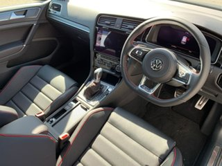 2019 Volkswagen Golf 7.5 MY20 GTI DSG Grey 7 Speed Sports Automatic Dual Clutch Hatchback