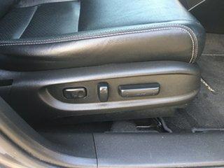 2013 Honda Accord 9th Gen MY13 VTi-L Grey 5 Speed Sports Automatic Sedan