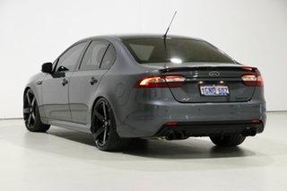 2016 Ford Falcon FG X XR8 Sprint Smoke 6 Speed Auto Seq Sportshift Sedan