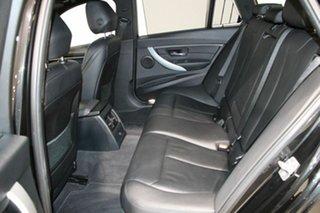 2014 BMW 328i F31 MY14 Upgrade Touring Sport Line Black 8 Speed Automatic Wagon