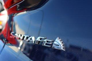 2020 Hyundai Santa Fe TM.2 MY20 Elite Stormy Sea 8 Speed Sports Automatic Wagon