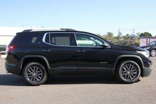 2019 Holden Acadia AC MY19 LTZ AWD Mineral Black 9 Speed Sports Automatic Wagon.