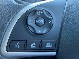 2019 Mitsubishi Mirage LA MY20 ES Cyber Blue 1 Speed Constant Variable Hatchback