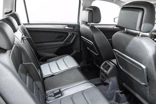 2019 Volkswagen Tiguan 5N MY20 132TSI Comfortline DSG 4MOTION Allspace Grey 7 Speed