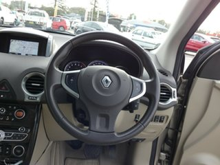 2012 Renault Koleos H45 Phase II Privilege Gold 1 Speed Constant Variable Wagon
