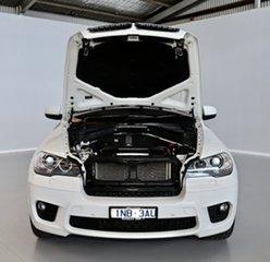 2013 BMW X5 E70 MY1112 xDrive30d Steptronic White 8 Speed Sports Automatic Wagon