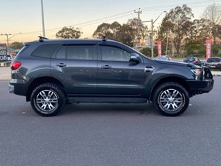 2018 Ford Everest Trend Grey Sports Automatic Wagon