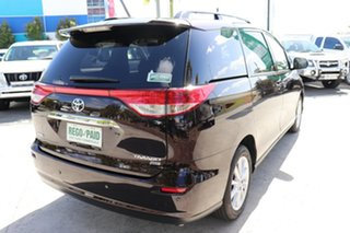 2015 Toyota Tarago GSR50R MY13 GLX Scarlet 6 speed Automatic Wagon