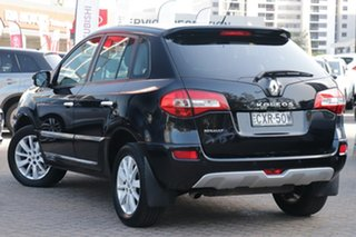 2013 Renault Koleos H45 Phase III Expression (4x2) Black Continuous Variable Wagon.