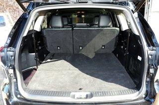 2018 Toyota Kluger GSU55R MY18 GXL (4x4) Eclipse Black 8 Speed Automatic Wagon