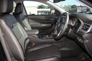 2019 Holden Acadia AC MY19 LTZ AWD Mineral Black 9 Speed Sports Automatic Wagon