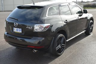 2011 Mazda CX-7 ER10A2 Sports Black 6 Speed Manual Wagon