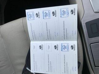 2011 Subaru Liberty MY12 3.6R Premium (Sat) Black 5 Speed Automatic Sedan