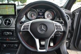 2014 Mercedes-Benz GLA-Class X156 GLA200 CDI DCT Grey 7 Speed Sports Automatic Dual Clutch Wagon