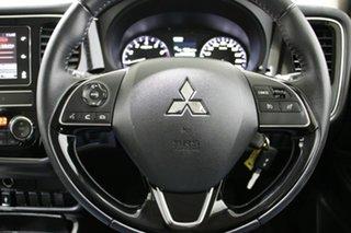 2019 Mitsubishi Outlander ZL MY19 ES 7 Seat (AWD) Brown Continuous Variable Wagon