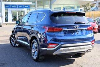 2020 Hyundai Santa Fe TM.2 MY20 Elite Stormy Sea 8 Speed Sports Automatic Wagon.