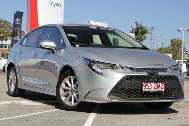 Demo Toyota Corolla  , Corolla Sedan SX 2.0L Petrol Auto CVT
