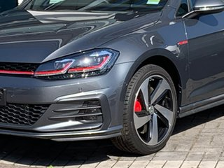 2019 Volkswagen Golf 7.5 MY20 GTI DSG Grey 7 Speed Sports Automatic Dual Clutch Hatchback.