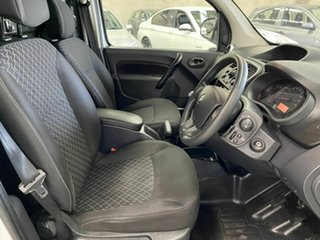2015 Renault Kangoo F61 Phase II Maxi White 6 Speed Manual Van
