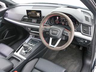2017 Audi Q5 8R MY17 2.0 TFSI Quattro Grey 8 Speed Automatic Wagon