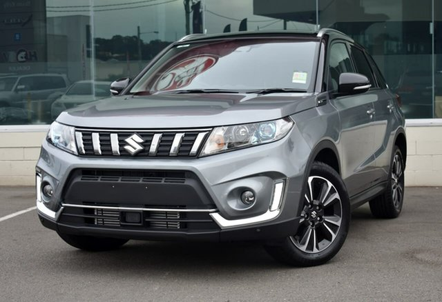 New Suzuki Vitara LY Series II Turbo 2WD, 2020 Suzuki Vitara LY Series II Turbo 2WD Grey 6 Speed Sports Automatic Wagon