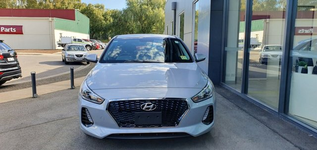 New Hyundai Tucson TL4 MY20 Active 2WD, 2019 Hyundai Tucson TL4 MY20 Active 2WD Platinum Silver 6 Speed Automatic Wagon