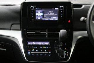 2019 Toyota Tarago ACR50R MY16 GLi White 7 Speed CVT Auto Sequential Wagon