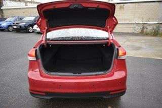 2018 Kia Cerato YD MY18 S Red/Black 6 Speed Sports Automatic Sedan