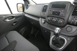 2020 Mitsubishi Express SN MY21 GLX SWB DCT Black 6 Speed Sports Automatic Dual Clutch Van