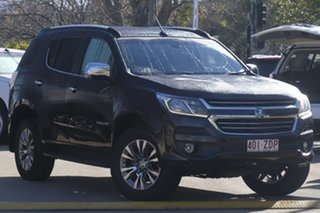 2019 Holden Trailblazer RG MY20 LTZ Brown 6 Speed Sports Automatic Wagon.
