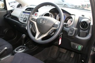 2015 Honda Jazz GE Hybrid Grey Continuous Variable Hatchback