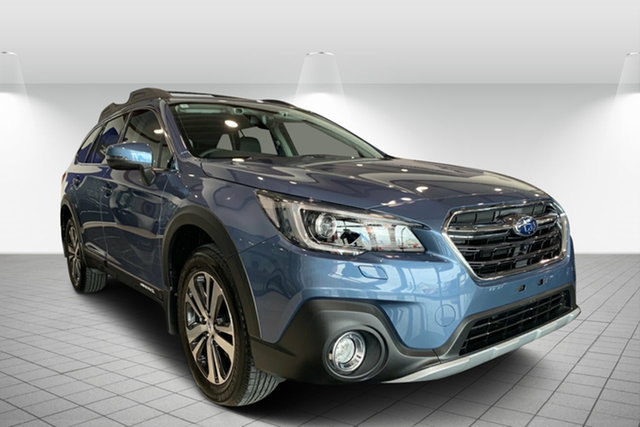 Used Subaru Outback B6A MY19 2.5i CVT AWD Premium, 2019 Subaru Outback B6A MY19 2.5i CVT AWD Premium Grey 7 Speed Constant Variable Wagon