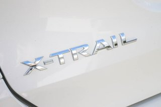 2020 Nissan X-Trail T32 Series III MY20 ST-L X-tronic 2WD Ivory Pearl 7 Speed Constant Variable