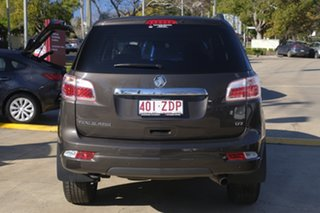 2019 Holden Trailblazer RG MY20 LTZ Brown 6 Speed Sports Automatic Wagon
