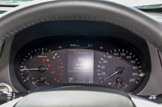 2019 Nissan Navara D23 S4 MY19 ST-X King Cab Cosmic Black 7 Speed Sports Automatic Utility