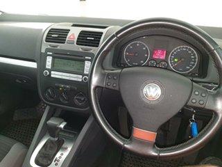 2008 Volkswagen Golf V MY08 Edition DSG Grey 6 Speed Sports Automatic Dual Clutch Hatchback