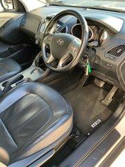 2015 Hyundai ix35 LM3 MY15 SE Polar White 6 Speed Sports Automatic Wagon