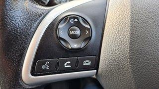 2013 Mitsubishi Outlander ZJ MY13 ES 2WD 6 Speed Constant Variable Wagon
