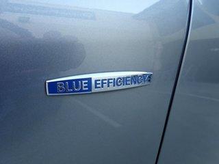 2010 Mercedes-Benz M-Class W164 MY10 ML350 CDI BlueEFFICIENCY Dolphin Grey 7 Speed Sports Automatic