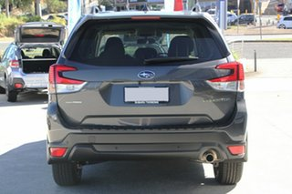 2019 Subaru Forester S5 MY20 2.5i Premium CVT AWD Magnetite Grey 7 Speed Constant Variable Wagon
