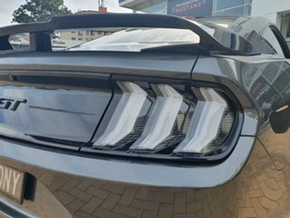 2019 Ford Mustang FN 2020MY GT Fastback RWD Magnetic 6 Speed Manual Fastback