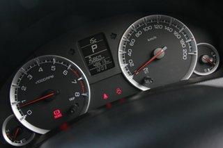 2014 Suzuki Swift FZ MY14 GL Navigator Black 4 Speed Automatic Hatchback