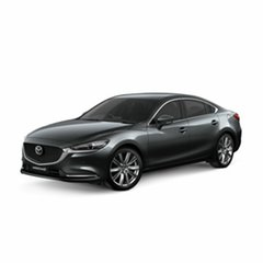 2020 Mazda 6 GL1033 GT SKYACTIV-Drive 6 Speed Sports Automatic Sedan.