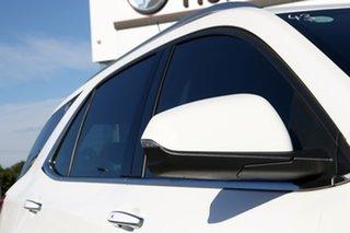 2017 Holden Equinox EQ MY18 LTZ AWD White 9 Speed Sports Automatic Wagon