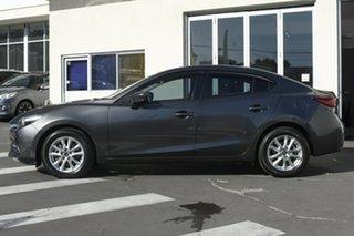 2016 Mazda 3 BN5278 Neo SKYACTIV-Drive Grey 6 Speed Sports Automatic Sedan